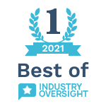 Named 2021 Best Movers in Medford MA