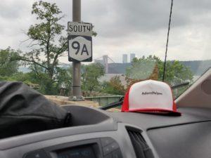 AdamHelper is the best Boston Moving Company also providing moves to and from Boston to New York, Washington DC, Virginia, Atlanta, the Carolinas and Florida